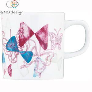 &MO'design / マグカップ(LittleButterflies)