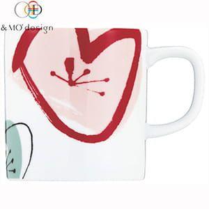 &MO'design / マグカップ(bloom)