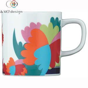 &MO'design / マグカップ(羽と月)