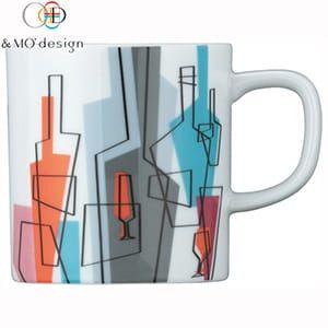 &MO'design / マグカップ(Salud)