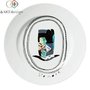 &MO'design / プレート(シニョーレ)