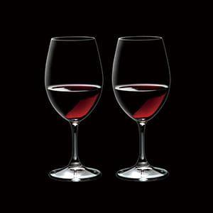 RIEDEL / レッドワイン・ペア