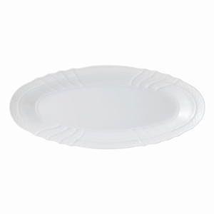 ホワイトディッシュプレート [GIFT COLLECTION掲載商品 660A0181]