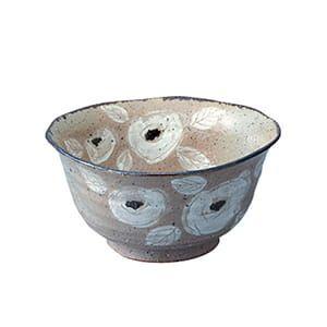 作山窯 / 盛鉢 優花