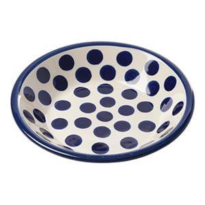 セラミカ / ブリタ スープ皿(21.5cm)